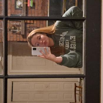 Babysitter in Elizabethtown (Pennsylvania): Sara