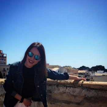 Canguro Palma: Lidia