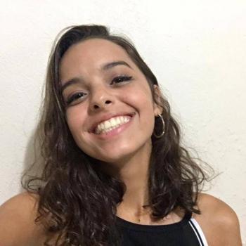 Babá Vila Velha: Ana Carolina