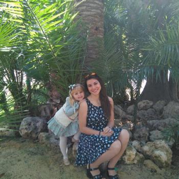 Babysitter San Jose: Laura
