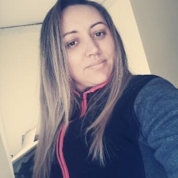 Babysitter Leiria: Aline