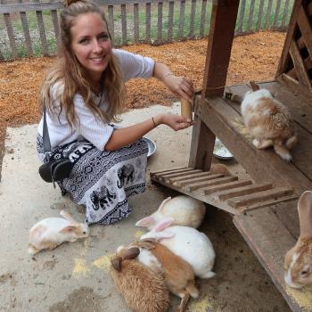Babysitter Sankt Johann in Tirol: Katrin