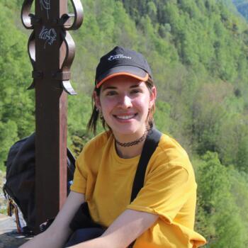 Canguro en Sant Cugat: Sara
