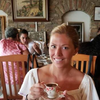 Nanny in Wellington: Jensine