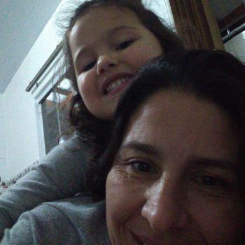 Babysitter in Florianópolis: Sirlei