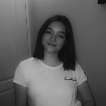 Baby-sitter Asnières-sur-Seine: Sophie