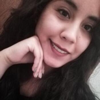 Niñera en Tlacote el Bajo: Guadalupe monserrath