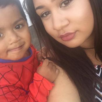 Babysitter Waitara: Alazae