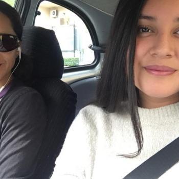 Babysitter Roma: Noemi