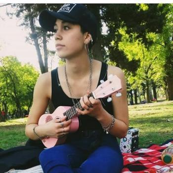 Babysitter Palermo: Bárbara