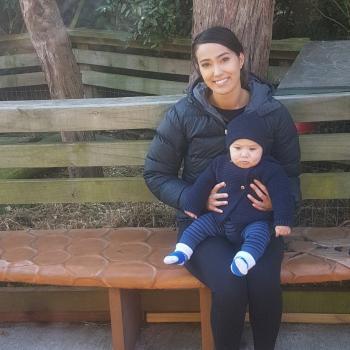 Babysitting job Wellington: babysitting job Gina