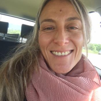 Nanny in Lugano: Ilaria