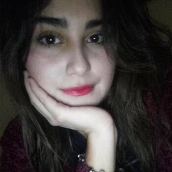 Babysitter Lo Prado: Jhouliette Sepulveda