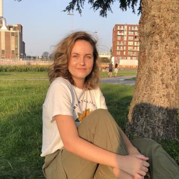 Oppas Den Haag: Barbara