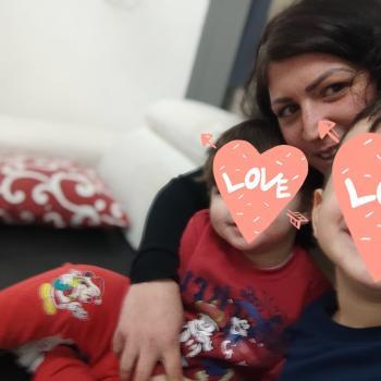 Babysitter a Trieste: Daniela