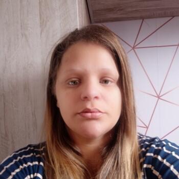 Babá Mogi das Cruzes: Natalia