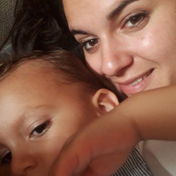 Parent Mechelen: babysitting job Lidia