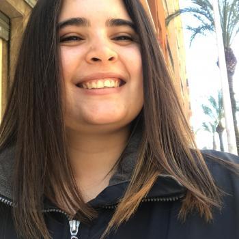 Niñera Picaña: Maria