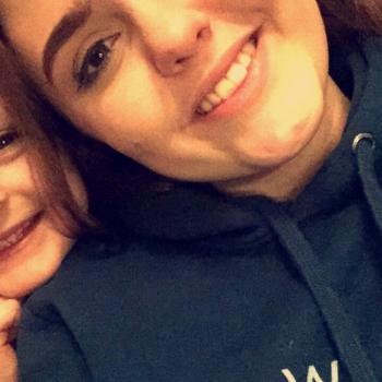 Babysitter Galway: Aileen