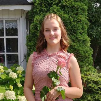 Babysitter in Turku: Sanni