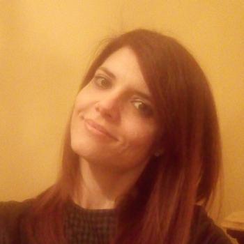 Babysitter Palermo: Francesca paola