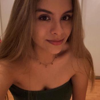 Babysitter in San José: Mariana