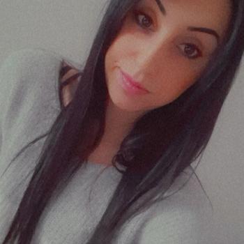 Babysitter in Rome: Arianna Fanfarillo