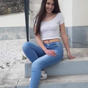 Babysitter Oeiras: Tatiana