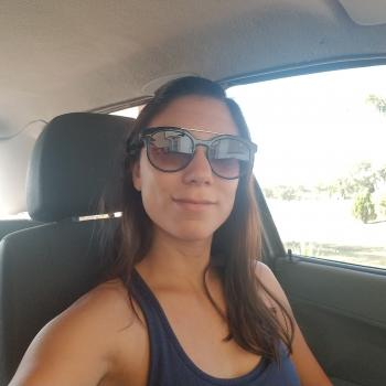 Canguro en San Pedro de Ribas: LUDMILA