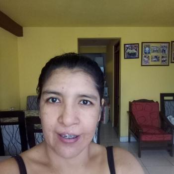 Babysitter in Lima: Roberta Getrudes