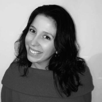 Niñera en Barcelona: María Noelia
