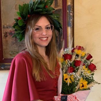 Educatore a Catania: Marcella