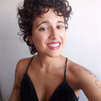 Niñera Valencia: Irene
