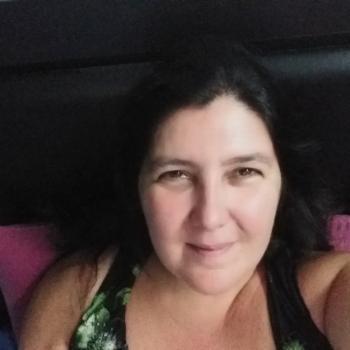 Niñera Montevideo: Alejandra