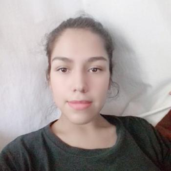 Niñera Ecatepec: Clau