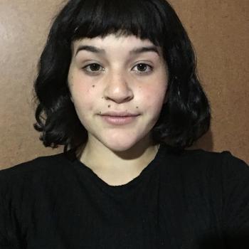 Babysitter in Las Piedras: Valentina