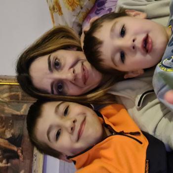 Babysitting job in Cesena: babysitting job Chiara