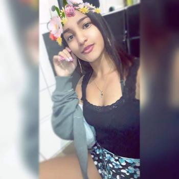 Babá Rio de Janeiro: Camila