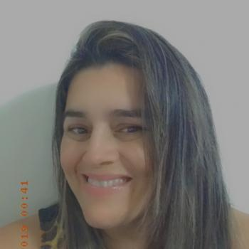 Babá Mogi das Cruzes: Ana Paula