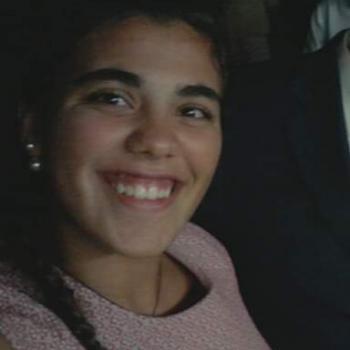 Babysitter Estarreja: Gabriela