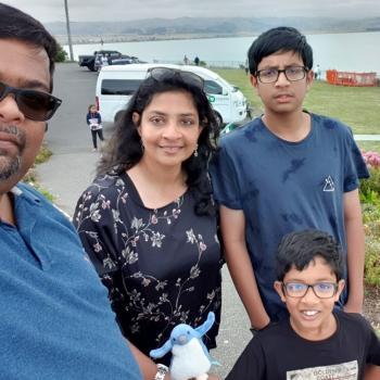 Nanny Jobs in Auckland: babysitting job Manoj