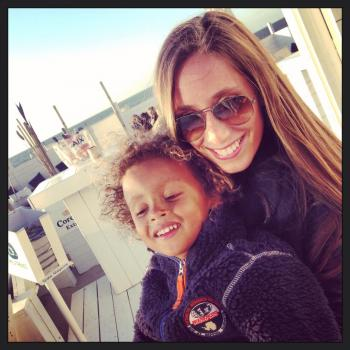 Babysitter Knokke-Heist: Gaëlle