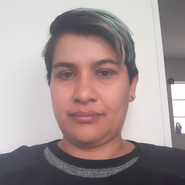 Niñera en Medellín: Diana María