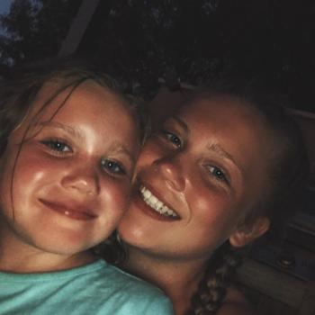 Babysitter Manchester: Alanah-Mia