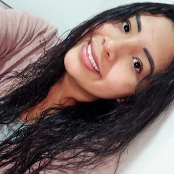 Niñera Bogotá: Camila
