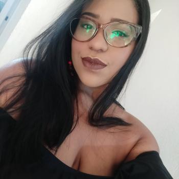 Babysitter in São Gonçalo (Rio de Janeiro): Daphine Duarte
