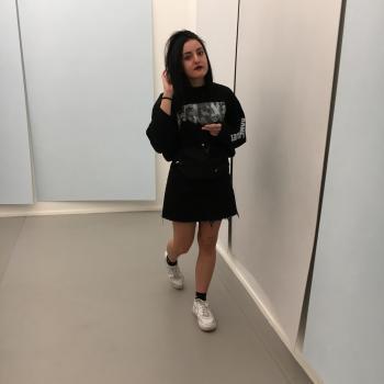 Babysitter Milano: Antonietta