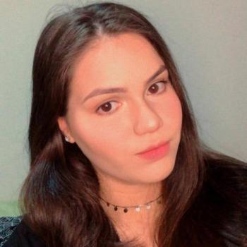 Babysitter in Campo Grande: Maria Fernanda