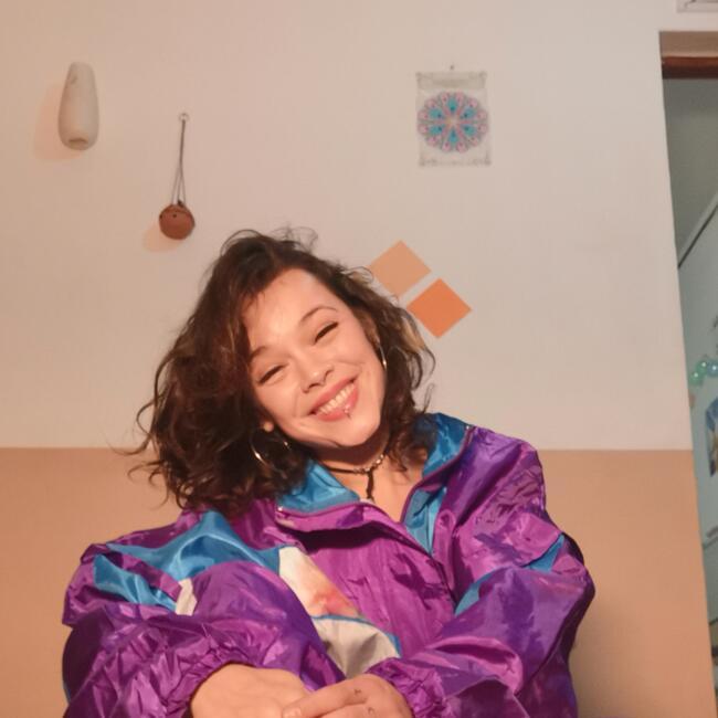 Niñera en Pando: Kimberly Romina