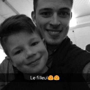 Baby-sitter Montignies-sur-Sambre: Benjamin